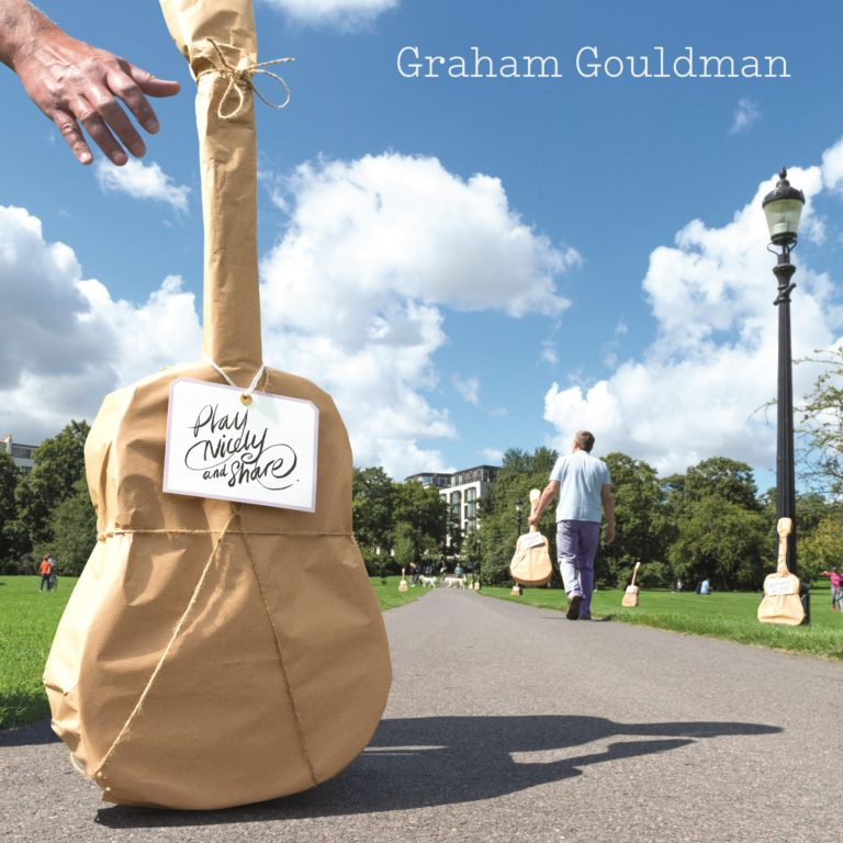 Play Nicely and Share - Graham Gouldman